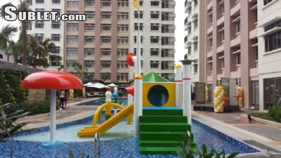 Image 8 furnished Studio bedroom Apartment for rent in Quezon City, National Capital