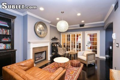 Image 1 Furnished room to rent in Brentwood, West Los Angeles 4 bedroom House