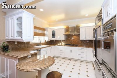 Image 3 Furnished room to rent in Brentwood, West Los Angeles 4 bedroom House