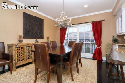 Image 5 Furnished room to rent in Brentwood, West Los Angeles 4 bedroom House