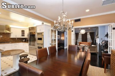 Image 6 Furnished room to rent in Brentwood, West Los Angeles 4 bedroom House