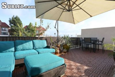 Image 8 Furnished room to rent in Brentwood, West Los Angeles 4 bedroom House