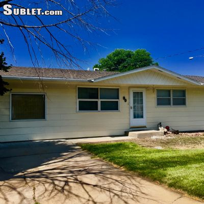 House for Rent in Lincoln North Platte