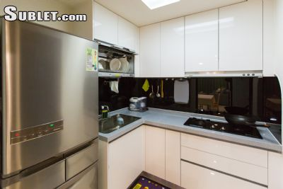 Image 10 furnished 2 bedroom Apartment for rent in West Taichung, Taichung City
