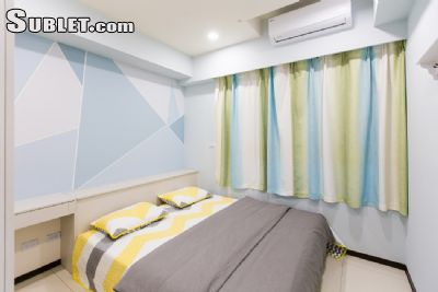 Image 6 furnished 2 bedroom Apartment for rent in West Taichung, Taichung City