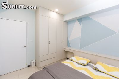 Image 7 furnished 2 bedroom Apartment for rent in West Taichung, Taichung City