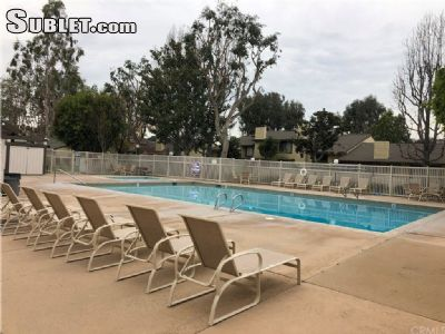 Image 2 either furnished or unfurnished 3 bedroom House for rent in Santa Ana, Orange County