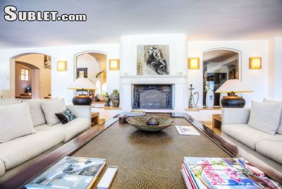 Image 9 furnished 5 bedroom House for rent in Miami Beach, Miami Area
