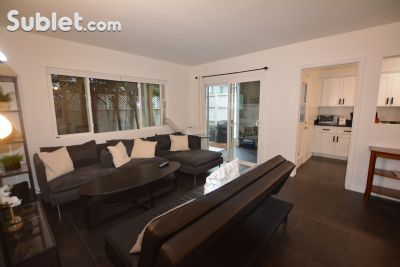 Image 2 furnished 2 bedroom Apartment for rent in Mar Vista, West Los Angeles