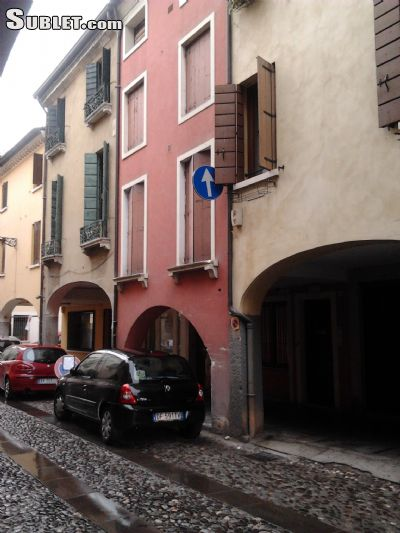 Image 10 furnished 1 bedroom Apartment for rent in Padua, Padova