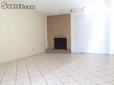 Image of $1025 3 townhouse in East El Paso in El Paso, TX