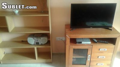 Image 1 furnished Studio bedroom Apartment for rent in Mogan, Gran Canary Island