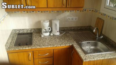 Image 4 furnished Studio bedroom Apartment for rent in Mogan, Gran Canary Island