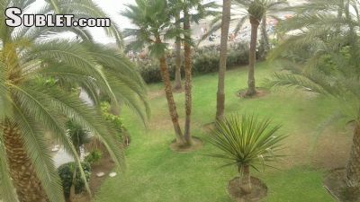 Image 6 furnished Studio bedroom Apartment for rent in Mogan, Gran Canary Island