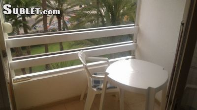 Image 7 furnished Studio bedroom Apartment for rent in Mogan, Gran Canary Island
