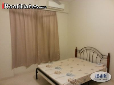 900 room for rent Mont Kiara, Kuala Lumpur