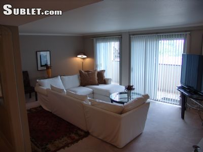 Image 2 furnished 2 bedroom Apartment for rent in Lakeview, New Orleans Area