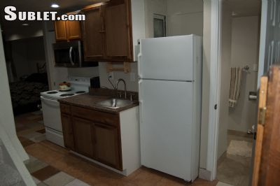 Image 2 furnished Studio bedroom Apartment for rent in Thornton, Adams County