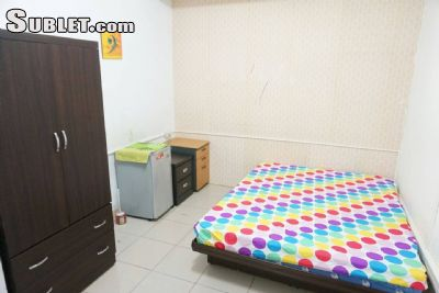 Image 2 Furnished room to rent in Da an, Taipei City 4 bedroom Apartment
