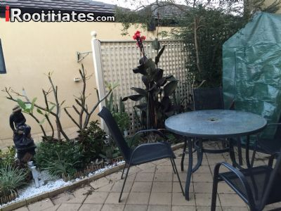 Image 4 Furnished room to rent in Hillarys, Perth Metro 3 bedroom Townhouse