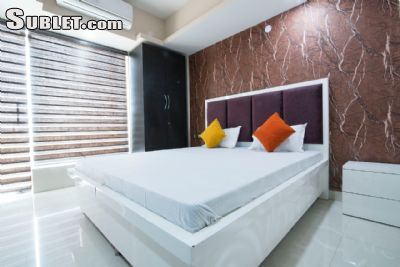 Image 1 furnished 5 bedroom Apartment for rent in Gurgaon, Haryana