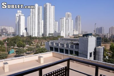 Image 7 furnished 5 bedroom Apartment for rent in Gurgaon, Haryana