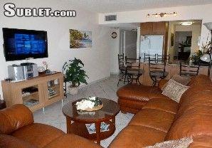 Image 3 furnished 2 bedroom Apartment for rent in Upper Keys, The Keys