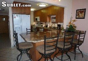 Image 4 furnished 2 bedroom Apartment for rent in Upper Keys, The Keys