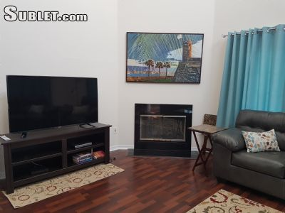 Image 4 furnished 3 bedroom Townhouse for rent in Clearwater, Pinellas (St. Petersburg)