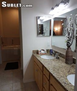 Image 6 furnished 3 bedroom Townhouse for rent in Clearwater, Pinellas (St. Petersburg)