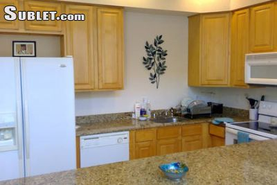 Image 7 furnished 3 bedroom Townhouse for rent in Clearwater, Pinellas (St. Petersburg)