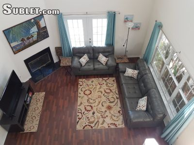Image 8 furnished 3 bedroom Townhouse for rent in Clearwater, Pinellas (St. Petersburg)
