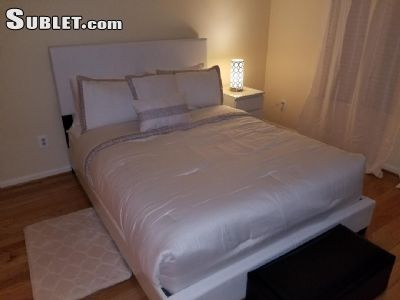 Image 5 Furnished room to rent in Bowie, DC Metro 2 bedroom Townhouse