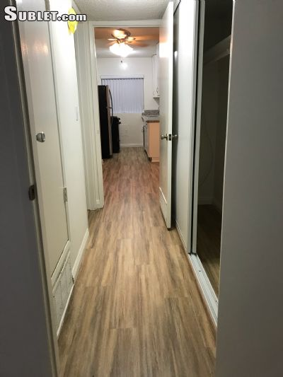 Image 2 unfurnished 1 bedroom Apartment for rent in Hollywood, Metro Los Angeles
