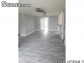 Image 5 furnished 3 bedroom House for rent in New Smyrna Beach, Volusia County