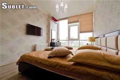 Image 2 furnished 1 bedroom Apartment for rent in Odessa, Odessa