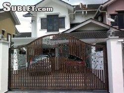 600 room for rent Johor Bahru, Johor
