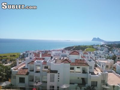 Image 1 furnished 2 bedroom Apartment for rent in San Roque, Cadiz Province