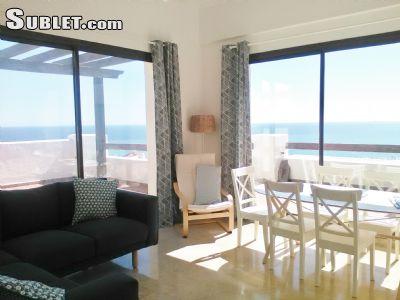Image 3 furnished 2 bedroom Apartment for rent in San Roque, Cadiz Province