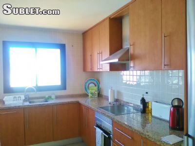 Image 4 furnished 2 bedroom Apartment for rent in San Roque, Cadiz Province