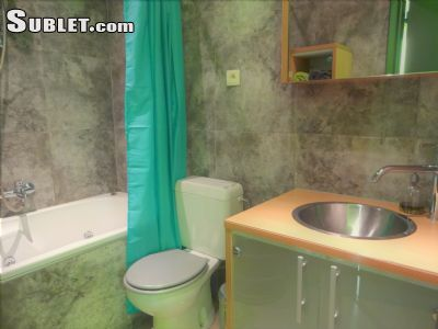 Image 10 furnished 1 bedroom Apartment for rent in Antwerp, Antwerp City