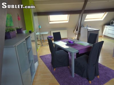 Image 2 furnished 1 bedroom Apartment for rent in Antwerp, Antwerp City