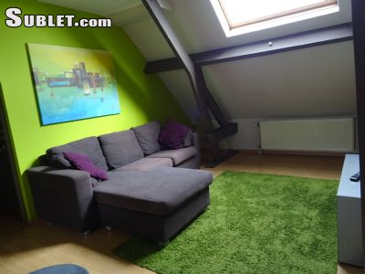 Image 4 furnished 1 bedroom Apartment for rent in Antwerp, Antwerp City