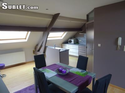 Image 6 furnished 1 bedroom Apartment for rent in Antwerp, Antwerp City