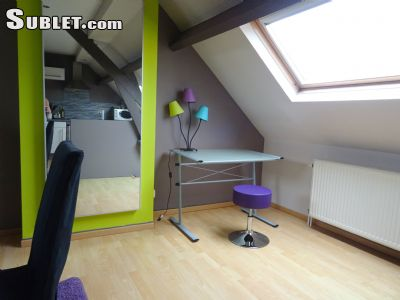 Image 7 furnished 1 bedroom Apartment for rent in Antwerp, Antwerp City