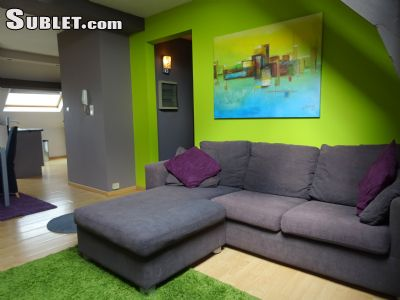 Image 8 furnished 1 bedroom Apartment for rent in Antwerp, Antwerp City