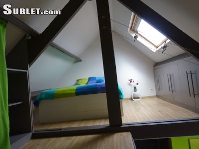 Image 9 furnished 1 bedroom Apartment for rent in Antwerp, Antwerp City