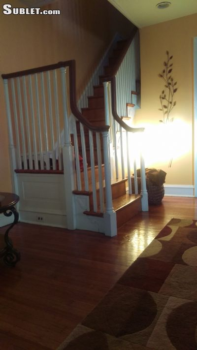 Image 2 Furnished room to rent in Wynnefield, West Philadelphia 4 bedroom House
