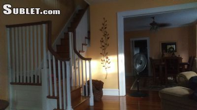 Image 3 Furnished room to rent in Wynnefield, West Philadelphia 4 bedroom House