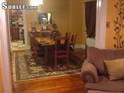 Image 4 Furnished room to rent in Wynnefield, West Philadelphia 4 bedroom House